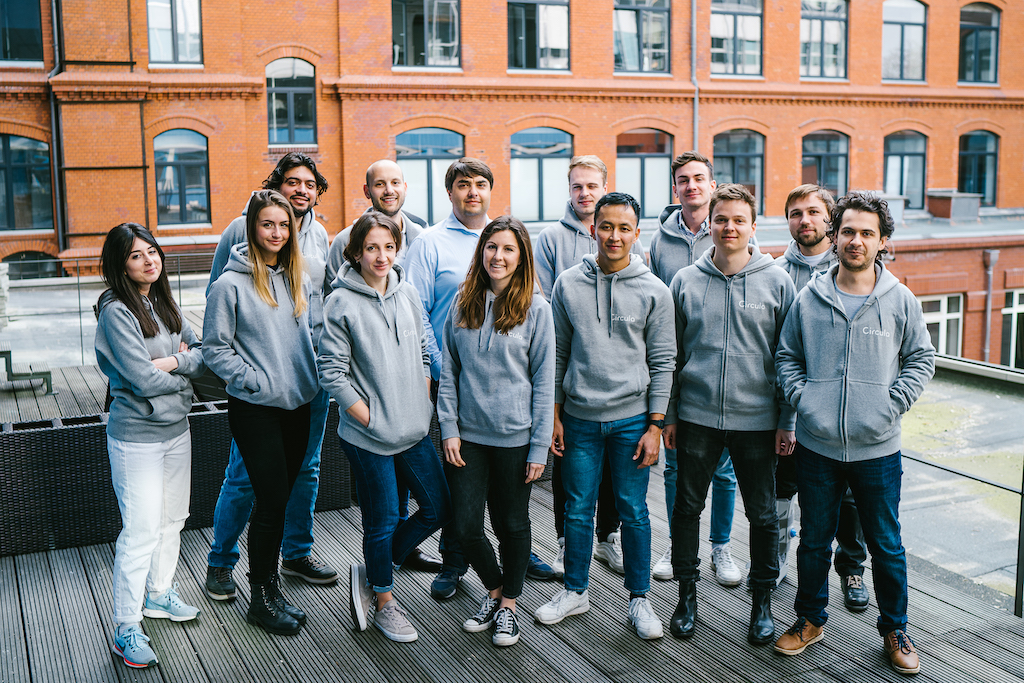 circula team 2019