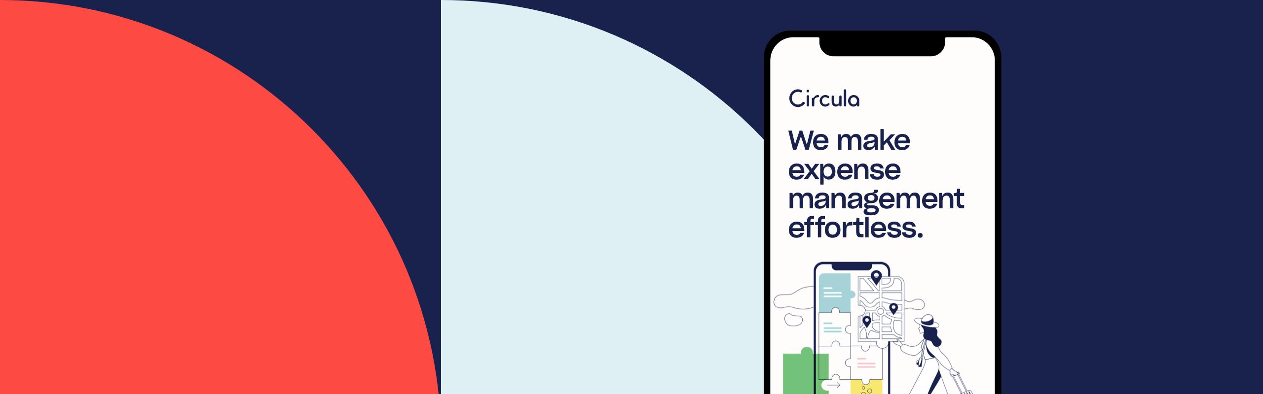 Header Circula Updates
