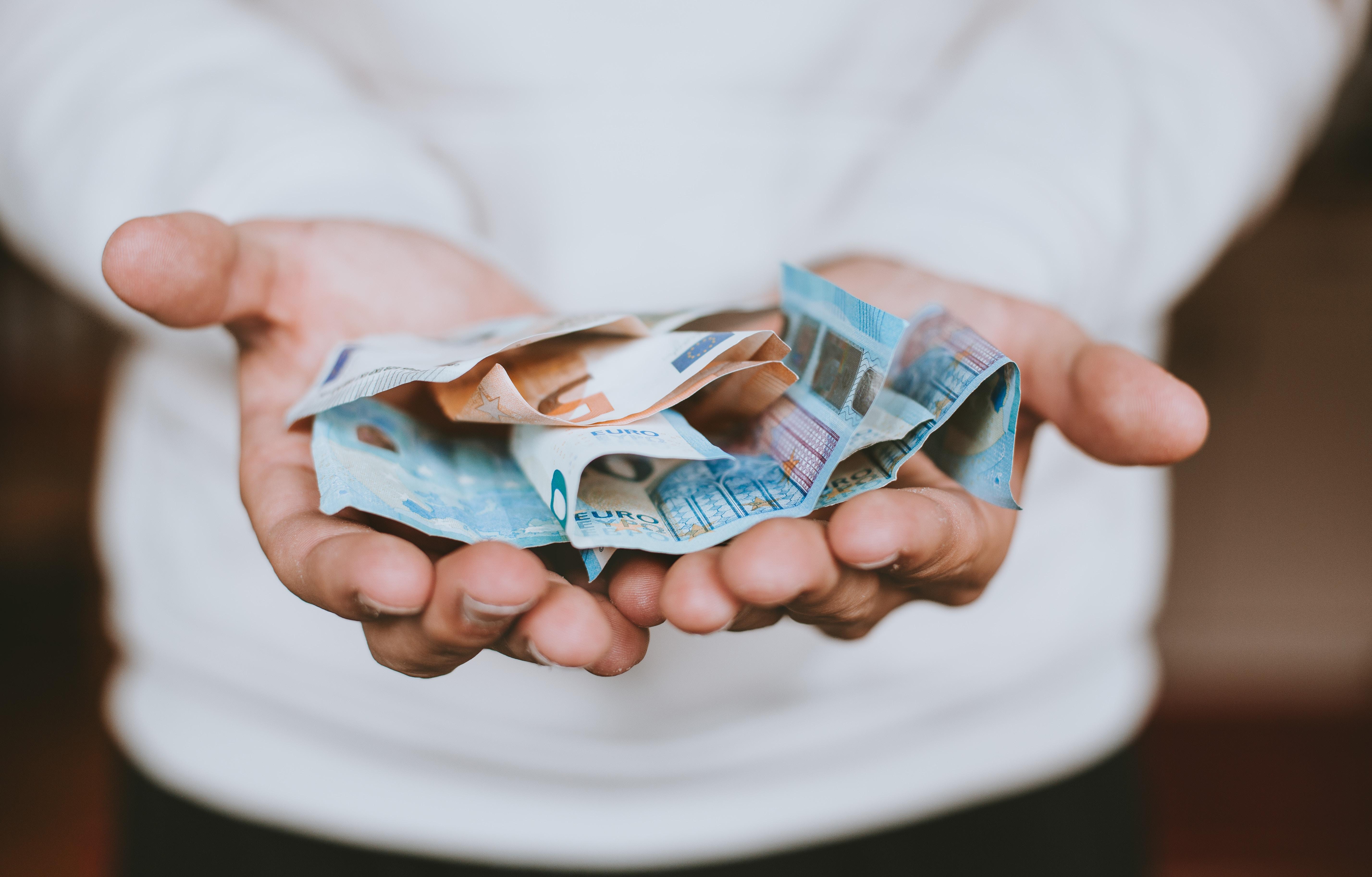 Reisekosten sind auch für Kleinunternehmer steuerlich absetzbar