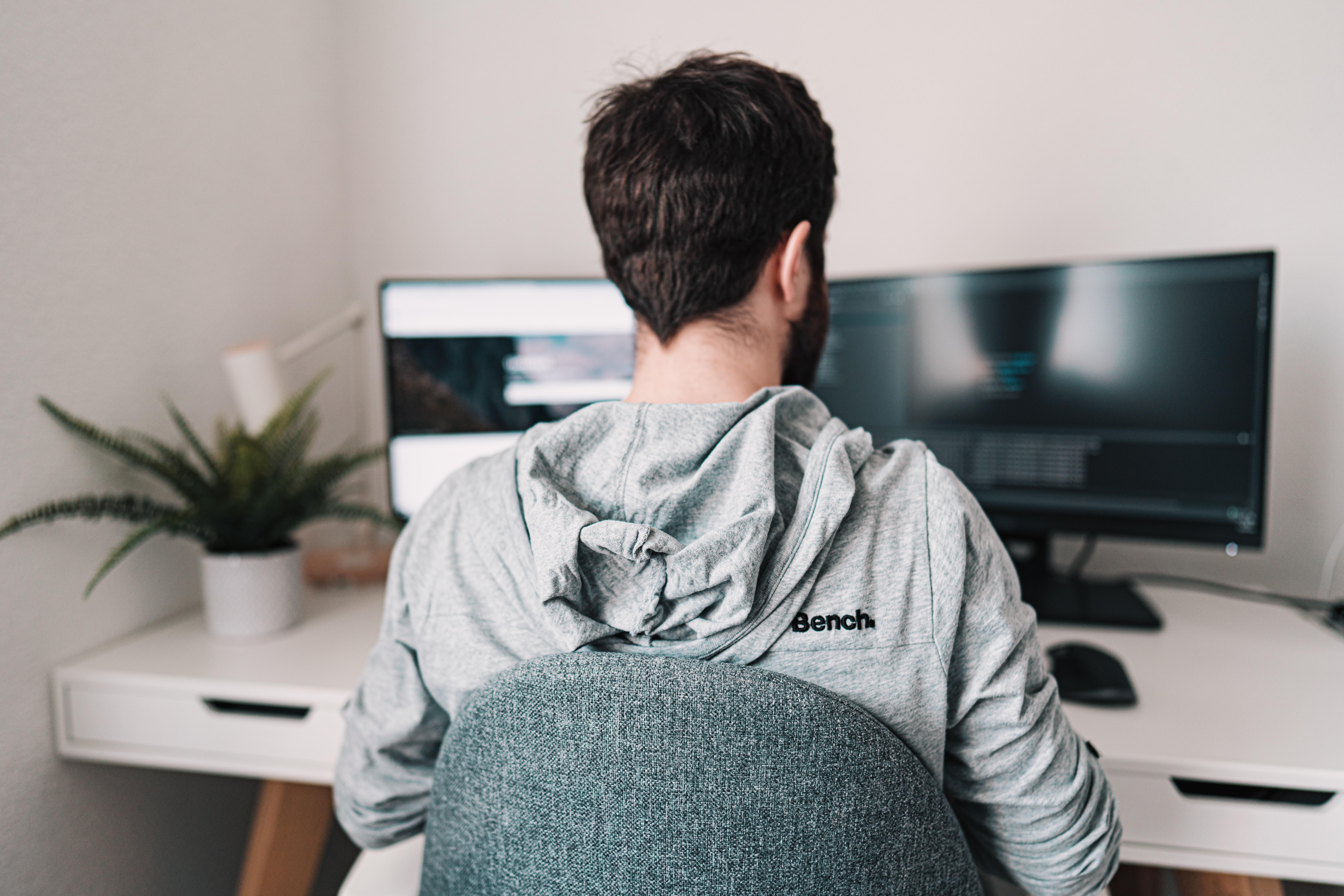 Chancen und Risiken im Home Office