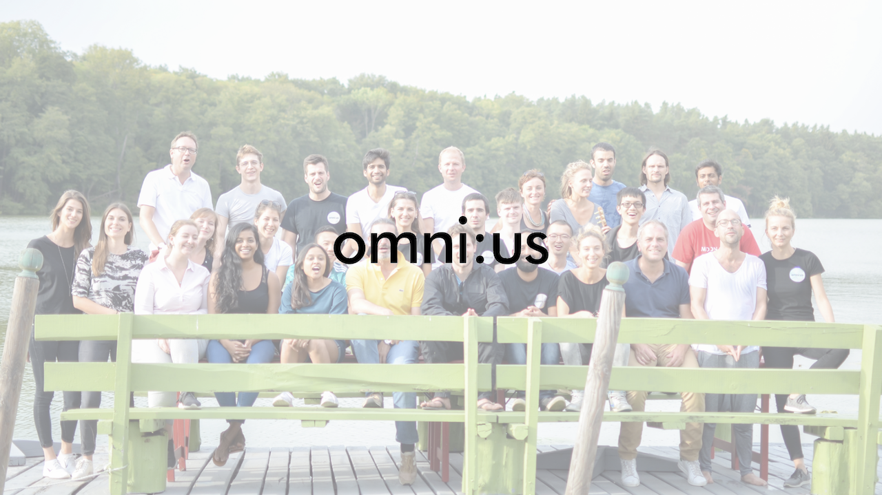 Circula´s case study about omni:us