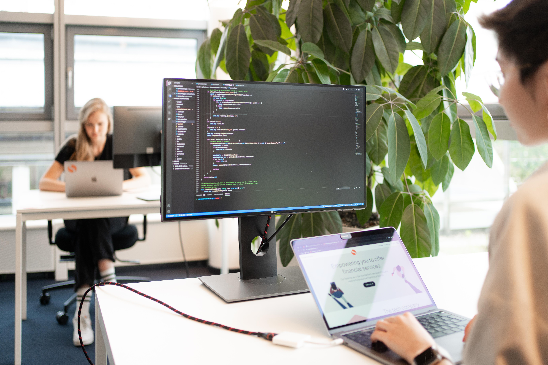 Solarisbank nutzt Circula Benefits